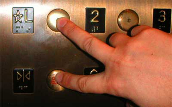 Elevator Hacks – How To Override To Skip Floors