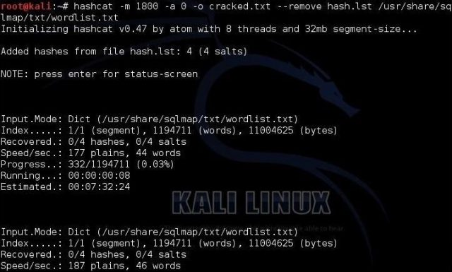 hashcat Download - Password Hash Cracking Tool