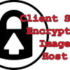 Up1 - Client Side Encrypted Image Host