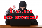 Bug Bounties Reaching $500,000 For iOS Exploits