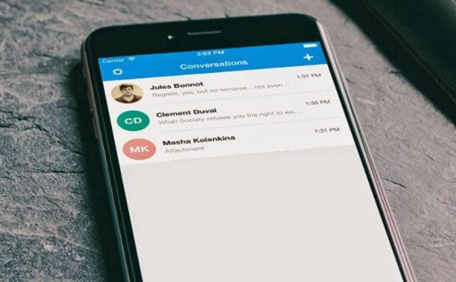 Signal Messaging App Formal Audit Results Are Good