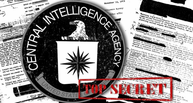 WikiLeaks Exposes Massive CIA Leak Including Hacking Tools