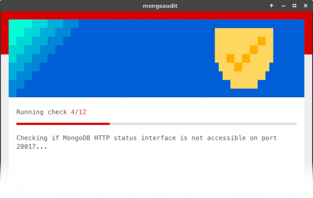 mongoaudit - MongoDB Auditing & Pen-testing Tool
