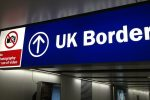 UK Schedule 7 - Man Charged For Not Sharing Password