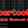 Ubertooth - Open Source Bluetooth Sniffer