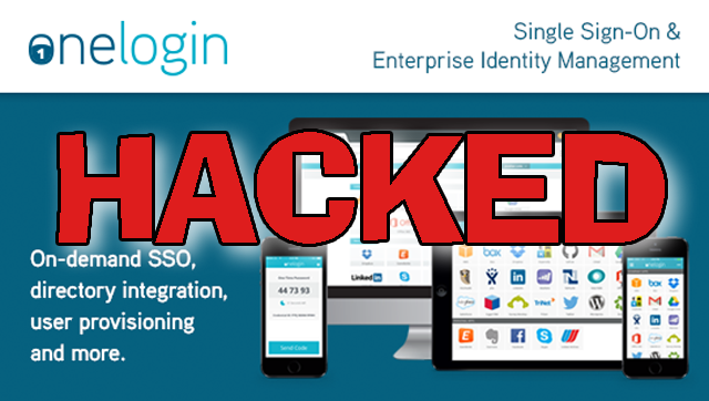 OneLogin Hack - Encrypted Data Compromised