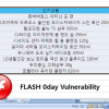 0-Day Flash Vulnerability Exploited In The Wild