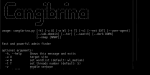 Cangibrina - Admin Dashboard Finder Tool