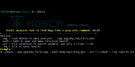 Mosca - Manual Static Analysis Tool To Find Bugs  - Mosca Manual Static Analysis Tool To Find Bugs 150x75 - Network Mapper To Find Servers