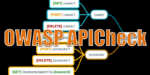 OWASP APICheck - HTTP API DevSecOps Toolset