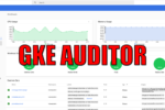 GKE Auditor - Detect Google Kubernetes Engine Misconfigurations